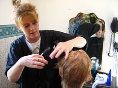 "best hairstylist evar • <a style=""font-size:0.8em;"" href=""http://www.flickr.com/photos/70272381@N00/249513322/"" target=""_blank"">View on Flickr</a>"