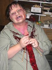 knitting zombie 4