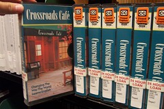 Crossroads Cafe (highlinelibrary) Tags: plaza video media library biblioteca vhs highline esl firstfloor hcc crossroadscafe highlinecommunitycollege librarytour highlinelibrary plazalevel maktabad hcclibrary ll100