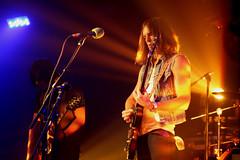 Kings of Leon - Meridian - Houston, TX (Mark C. Austin) Tags: music rock live meridian kingsofleon houstontx youthandyoungmanhood ahashakeheartbreak wwwkingsofleoncom markcaustin