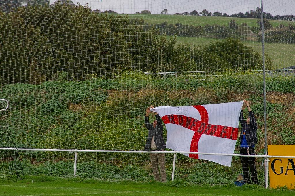 Romford fans