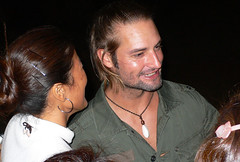 Josh Holloway (Kanaka Menehune) Tags: portrait people lost island lumix hawaii waikiki oahu panasonic honolulu lx1 sawyer redcarpet queensbeach dmclx1 joshholloway sunsetonthebeach worldpremiere lostcast season3 lostabc jamesford lostseason3premiere lostseasonthree lostactors lostseason3premier