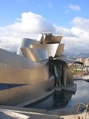 Bilbao Spain Europe (Juergen_Manier) Tags: spain guggenheim heinzjrgenmanierbilbao