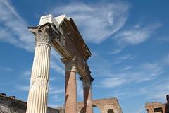 Pompei (Rita Willaert) Tags: italy pompeii naples vesuvius romans itali napels vesuve travelerphotos