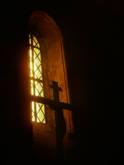 Rhodes - What light through yonder window .....