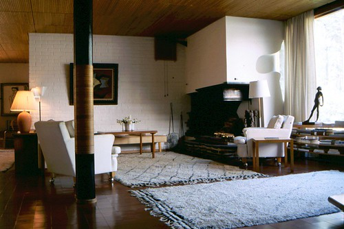 Ouno Design » Aalto's Villa Mairea in Finland