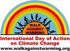 Walk Against Warming