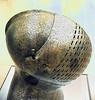 Helmet  Img_1629 (Lanterna) Tags: nyc museum war arms medieval knights oddball armour lanterna meropolitanmuseum