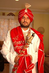 wedding (Mad Indian) Tags: new costumes wedding india indian zealand desi nz sikh punjab indo bhangra punjabi raman randhawa jatt sikhwedding gidha navtej