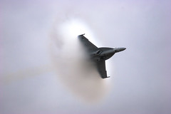 2989_HornetVapor (Kevin Baird) Tags: cloud fighter sandiego jet fast hornet f18 miramar vapor fa18 miramarairshow
