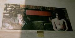 murales (Liberty Place) Tags: italy europe italia piemonte cuneo murales fotoincatenate bergolo