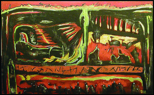 art andykane