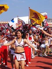 TSMC Sports Day