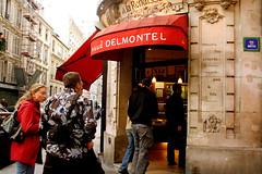 Arnaud Delmontel