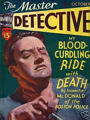 Master Detective Gustin Gang Issue 1933 - by Big Dog Video