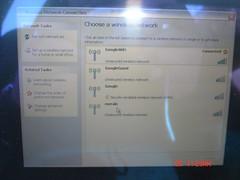 Google-Fi on me laptop...