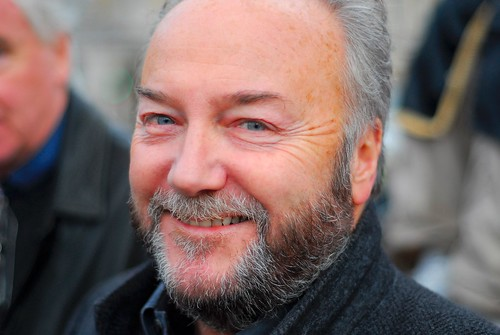 Stop The War - 30 - George Galloway