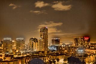 The city never sleeps-7DWF