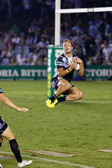 Sharks v Roosters Round 5 2018_050.jpg (alzak) Tags: 2018 chooks cronulla eastern easts league nrl national roosters rugby sharks suburbs action air mid sport