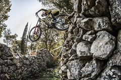 pom pom (phunkt.com™) Tags: uni mtb mountain bike dh downhill world cup croatia losinj 2018 race phunkt phunktcom keith valentine veli velilosinj mercedes x class xclass uci veil