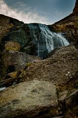 DSC_0572 (Alrom Photography) Tags: ireland nature nationalpark mahon mahonfalls irish luckoftheirish eire irishnature landscape landscapephotography mountain water waterfall