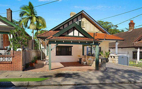 11A Beaumont St, Rose Bay NSW 2029