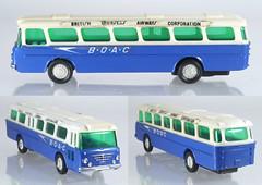 MIS-BlueBox-Senator (adrianz toyz) Tags: plastic toy model bus coach hong kong copy wiking 72s trambus senator boac bluebox adrianztoyz