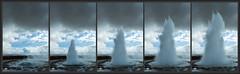 Strokkur Geysir (Rikspix1) Tags: iceland geysir geyser eruption