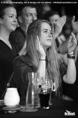 2018 Bosuil-Het publiek bij Grim Tim en Voltage 10-ZW