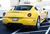 GTB (Hunter J. G. Frim Photography) Tags: supercar colorado ferrari 599 gtb fiorano yellow giallo modena v12 italian coupe ferrari599 ferrari599gtb giallomodena