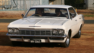'65 CHEV Impala