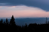 Krvavec (happy.apple) Tags: ambrožpodkrvavcem kranj slovenia si krvavec slovenija evening dusk forest cloudy