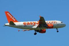 OE-LKI - LGW (B747GAL) Tags: easyjet airbus a319111 lgw gatwick egkk oelki