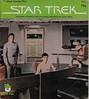 Star Trek 45RPM ( Peter Pan Records 1979 ) (Donald Deveau) Tags: sciencefiction startrek record 45rpm vinyl tvshow movie peterpanrecords