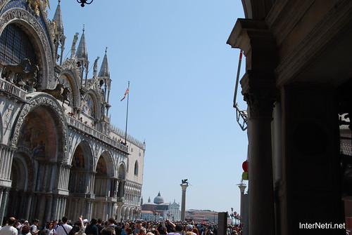Венеція Собор Св.Марка InterNetri Italy 51