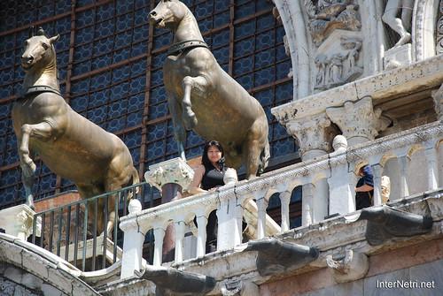 Венеція Собор Св.Марка InterNetri Italy 48