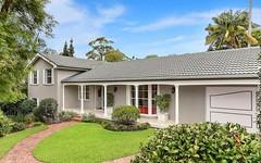 3 Chifley Close, Wahroonga NSW