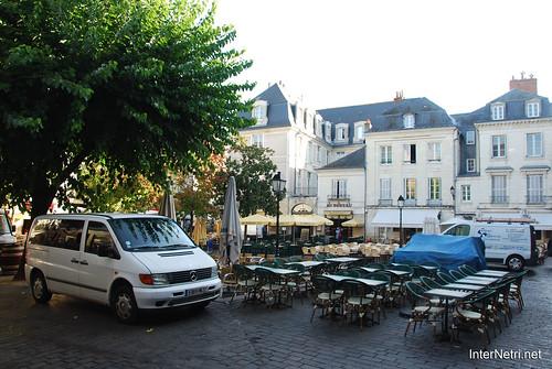 Тур, долина Луари, Франція InterNetri  France 009