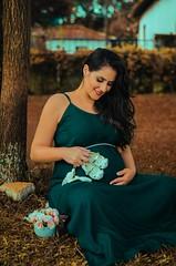Ensaio Gestante - Mariele (cesarpizafotografia) Tags: