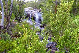 Arv Wasserfall
