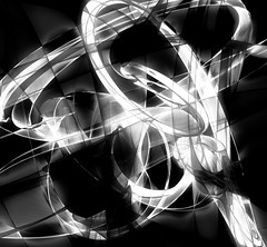 Swish (Ross Studio) Tags: abstract art backdrop background backgrounds black blackandwhite bright curve decoration design digital element geometric glow graphic harmony illustration light lotus pattern peace peaceful pure serenity shape texture tranquil tranquility twist visual wallpaper white zen abstractdesign burst contemporary dark dynamic energy ethereal form fractal fractals lines line space stellar publicdomain anthonyross