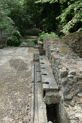 Main Street Public Toilets, Dion  (2).JPG (tobeytravels) Tags: alexanderthegreat alexander3rd macedon macedonia thucydides brasidas orpheus hellenistic cranicos leake