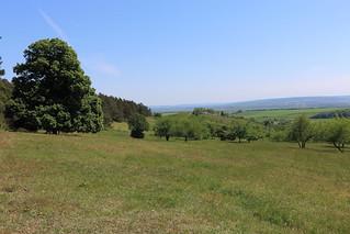 Wanderung bei Ichstedt