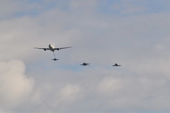 DSC_3814 (@bat1911) Tags: 岐阜基地 航空祭 gifuairbase 航空自衛隊 japanairselfdefenseforce jasdf f4 f4ej phantom phantomii ファントム ファントムii kc767 f2 f2a f15 f15dj eagle イーグル