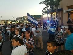 31347989_478149699269509_8935429019784970240_n (Nicaragüenses en el Exterior por la Democracia) Tags: miami florida nicaragua