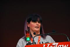 2018ADMSunday_346 (UsdawUnion) Tags: adm annualdelegatemeeting adm2018 conference usdaw union tradeunion 2018