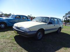 Holden Commodore Executive stationwagon (FotoSleuth) Tags: holden commodore executive stationwagon vl