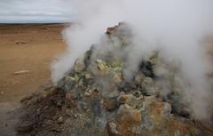 20170820-133410LC (Luc Coekaerts from Tessenderlo) Tags: iceland isl mývatni reykjahlíð norðurlandeystra hverarönd hverir hotsprings fumaroles mudpools mudpots sulphurousmudsprings solfataras steamsprings námafjall vapor damp splitdef201328hverir public nobody cc0 creativecommons 20170820133410lc coeluc vak201708iceland