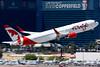 Air Canada Rouge | Boeing 767-300ER | C-GHLU | Las Vegas McCarran (Dennis HKG) Tags: aircraft airplane airport plane planespotting canon 7d 100400 lasvegas mccarran klas las aircanada canada aca ac rouge rou rv boeing 767 767300 boeing767 boeing767300 767300er boeing767300er cghlu