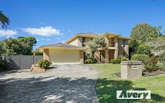 11 Rosemary Row, Rathmines NSW